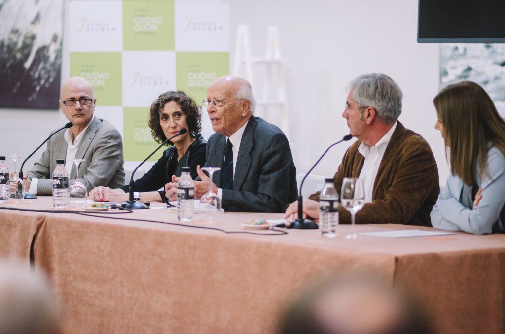 Fotografía de congresos en Asturias